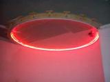 Первый этап - два уровня с подсветкой! RGB лента.