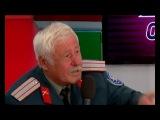 Казачий Естественный отбор на Томском эттнофоруме
