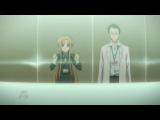 Sword Art Online [ТВ-2] 22 серия русская озвучка OVERLORDS (2014)  Мастера Меча Онлайн (2 сезон) 22 на русскомСворд Арт Онлайн