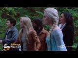 ПРОМО | Однажды в сказке / Once Upon A Time - 4 сезон 9 серия