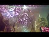 Sword Art Online [ТВ-2] 13 серия русская озвучка OVERLORDS (2014) / Мастера Меча Онлайн (2 сезон) 13 на русском / Сворд Арт Онлайн TV-2 / Искусство Оружия Онлайн 2 - 13 [vk] HD