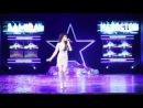 Самира - Sorry (Сольный концерт в Дербенте 30112012)