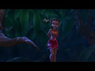 Феи: Загадка пиратского острова (2014) ВСЕ НОВИНКИ НА КиноRU - vk.com/KinoRU