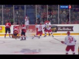 Хоккей. (20) Канада-Россия (11.11.2014)