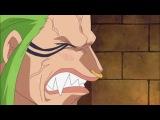 One Piece 650 русская озвучка